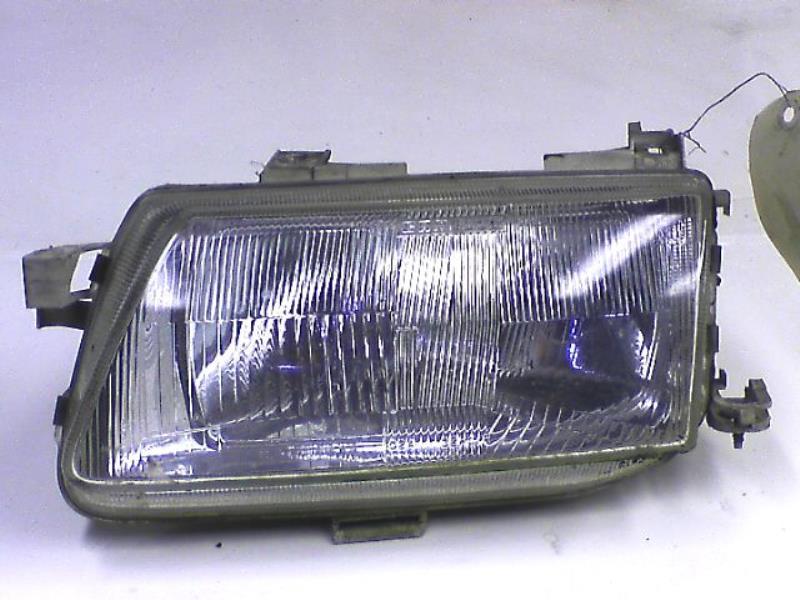Optique avant principal gauche (feux)(phare) OPEL ASTRA Essence