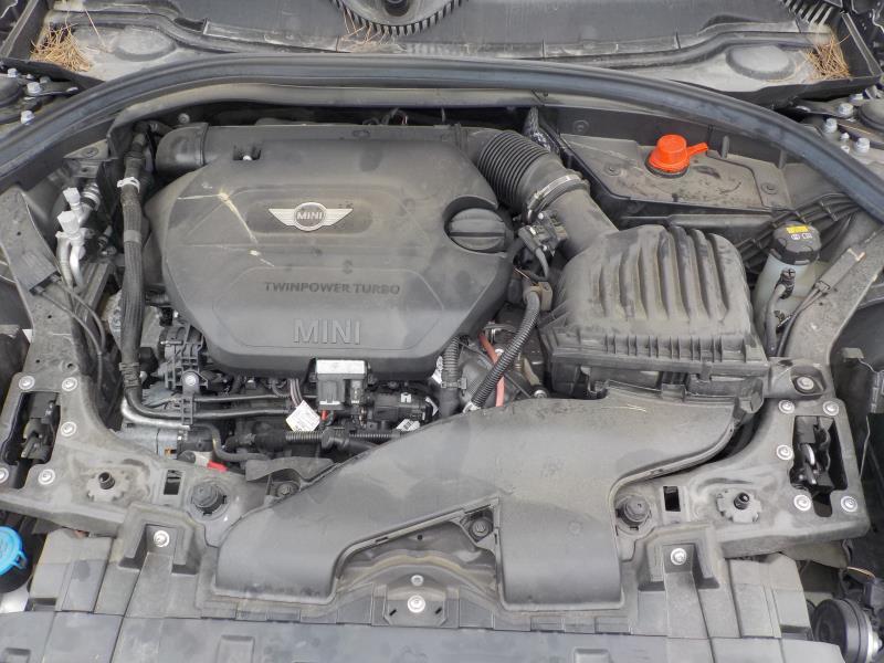 Moteur Mini Mini Iii F56 Diesel