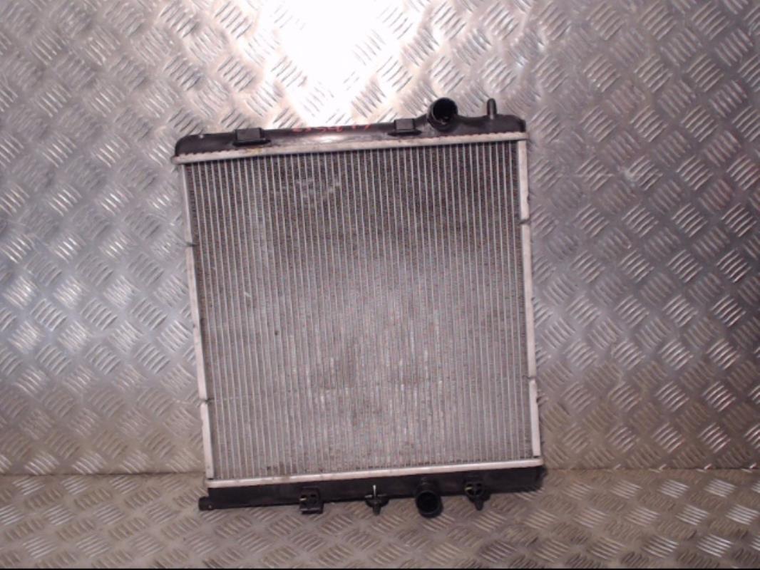 Radiateur eau PEUGEOT 207 PHASE 2 Essence