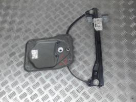 Mecanisme de leve vitre electrique avant gauche SKODA FABIA 2 PHASE 1 Diesel