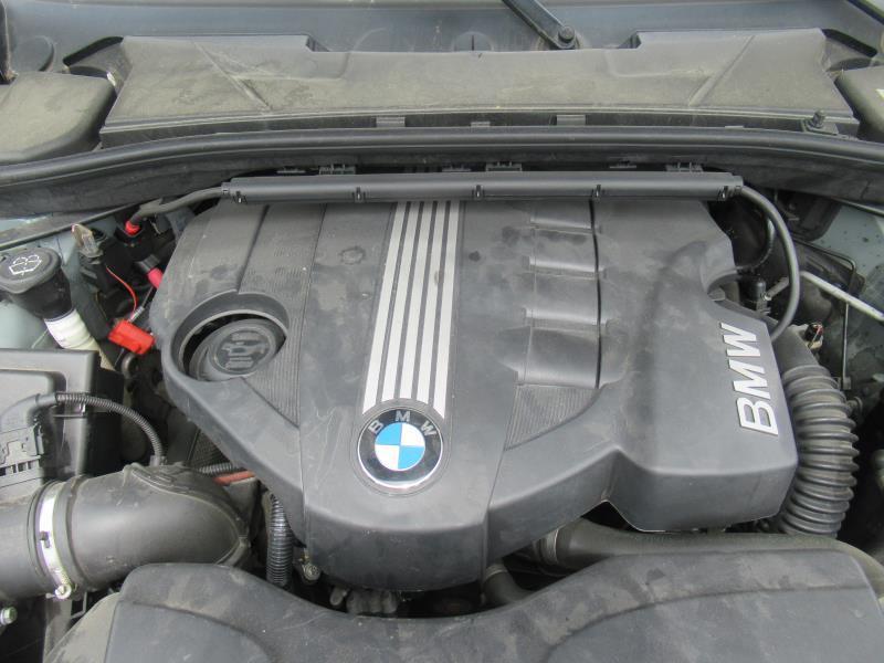 Boite de vitesses BMW SERIE 1 E87