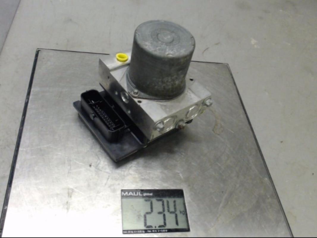 Bloc ABS (freins anti-blocage) PORSCHE PANAMERA PHASE 1 Essence