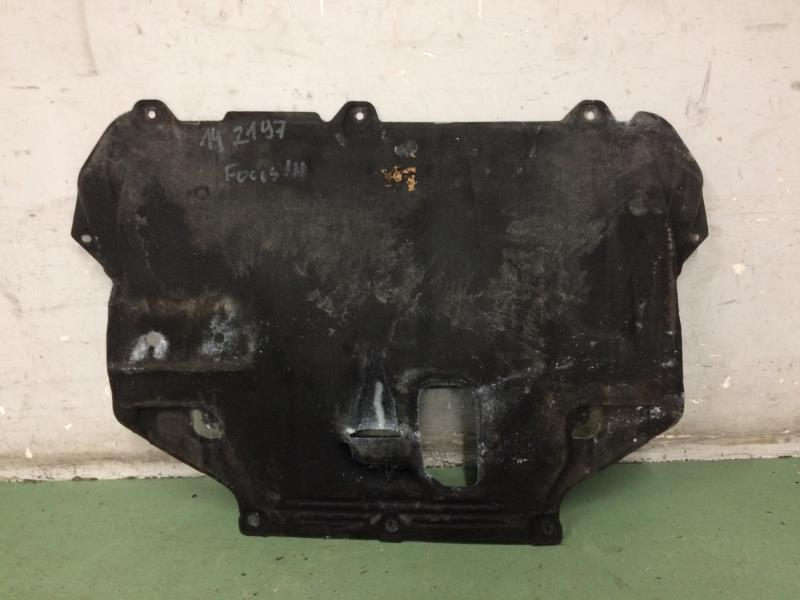 Cache sous moteur FORD FOCUS III 2011 Diesel