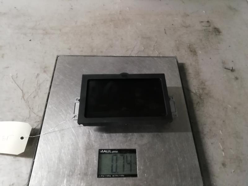 Ecran GPS PEUGEOT 207 PHASE 1 Diesel