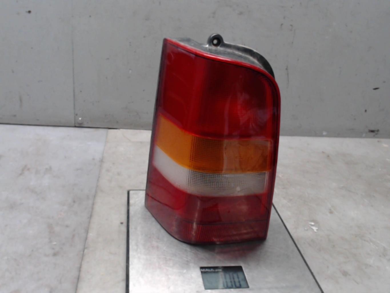 Feu arriere principal gauche (feux) MERCEDES VITO FOURGON - BM 638 Diesel