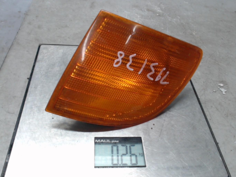 Optique avant secondaire gauche (feux)(clignotant) MERCEDES VITO FOURGON - BM 638 Diesel