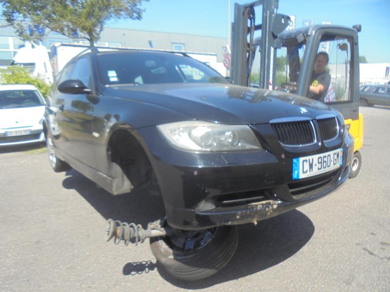 Trappe d'essence BMW SERIE 3 E91 TOURING PHASE 1 BREAK Diesel