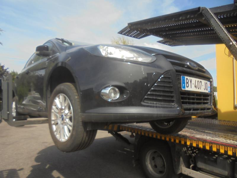 Trappe d'essence FORD FOCUS III 2011 Diesel