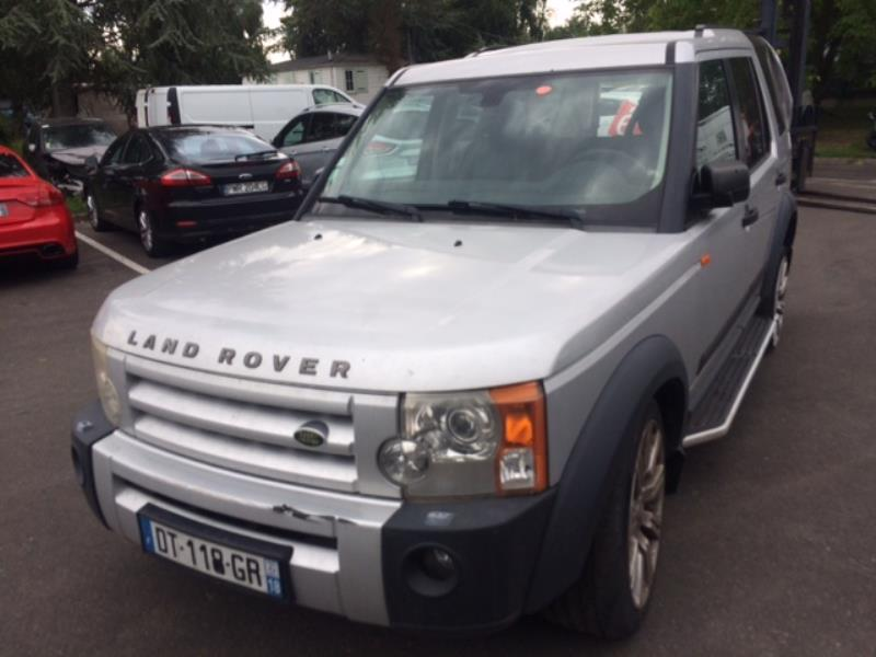 Compresseur air LAND ROVER DISCOVERY 3 Diesel