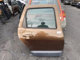 Porte arriere droit DACIA DUSTER 1 PHASE 1 Diesel