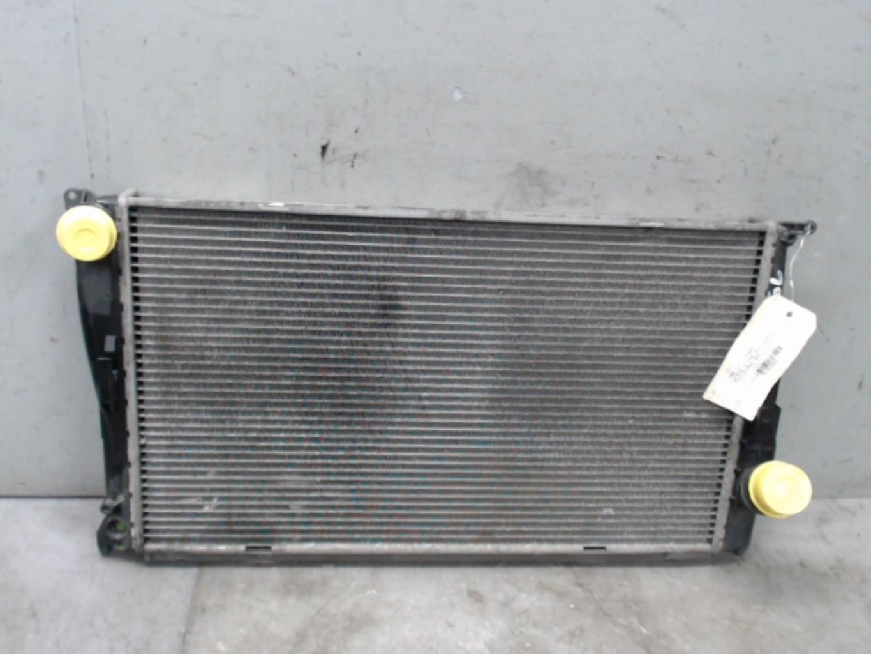 Radiateur eau BMW SERIE 3 E91 TOURING PHASE 1 BREAK Diesel
