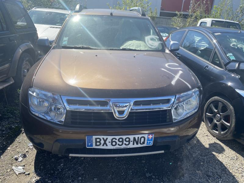 Trappe d'essence DACIA DUSTER 1 PHASE 1 Diesel