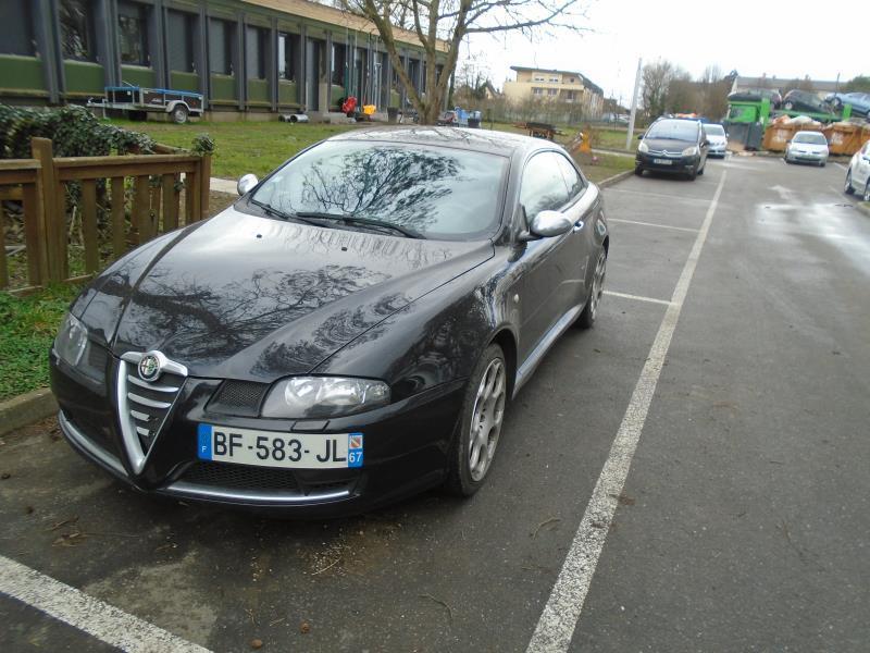 Siege avant droit ALFA ROMEO GT COUPE Diesel