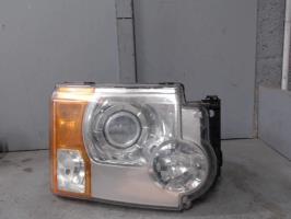 Optique avant principal droit (feux)(phare) LAND ROVER DISCOVERY 3 Diesel