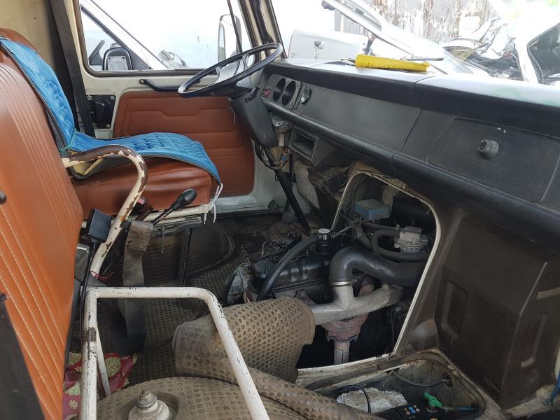 compteur peugeot j9 chassis diesel