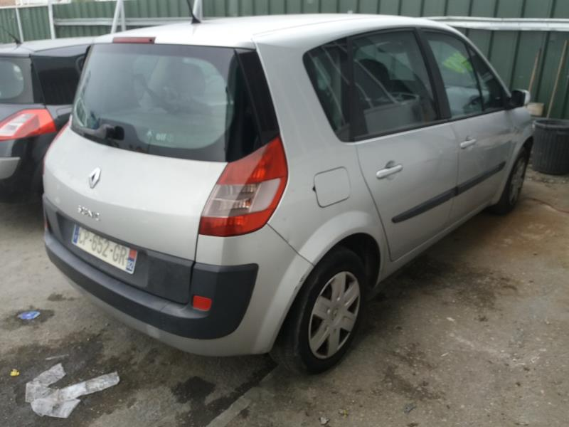 poignee electrique frein a main renault scenic ii phase 1 diesel