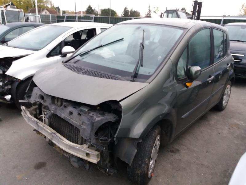 /> Renault Modus Avant Droite Fenêtre Régulateur Lifter Avec O MOTEUR /<