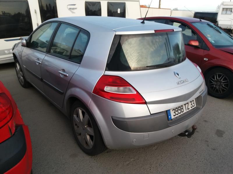 Support Moteur Droit Renault Megane Ii Phase 2 Diesel