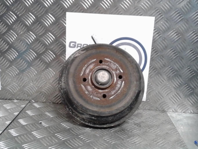 MEYLE 714 750 0020 moyeu de roue arrière LH Arrière RH