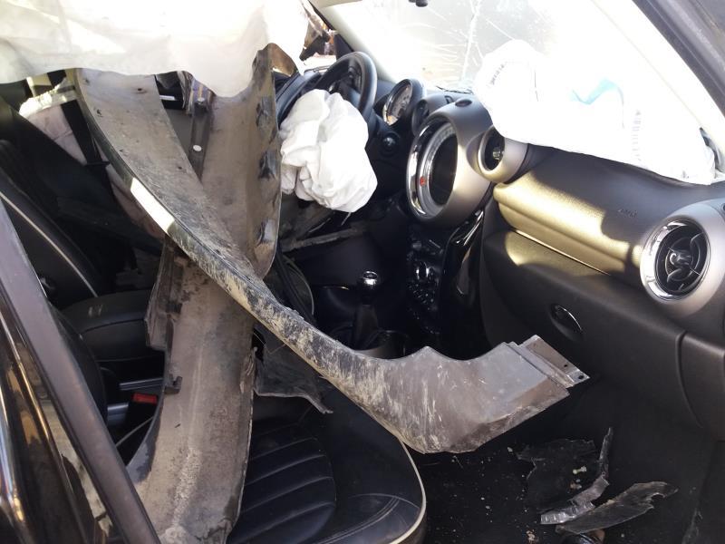 Moteur MINI MINI 2 R60 COUNTRYMAN BREAK Diesel