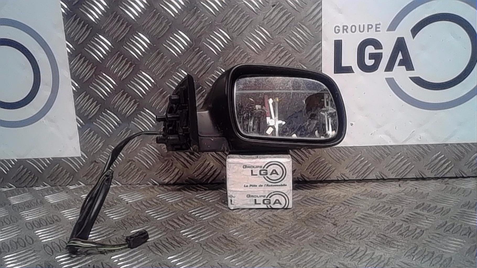 Retroviseur droit PEUGEOT 307 PHASE 1 Diesel