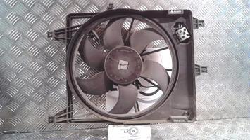 Moto ventilateur radiateur DACIA LOGAN 1 PHASE 1 Essence