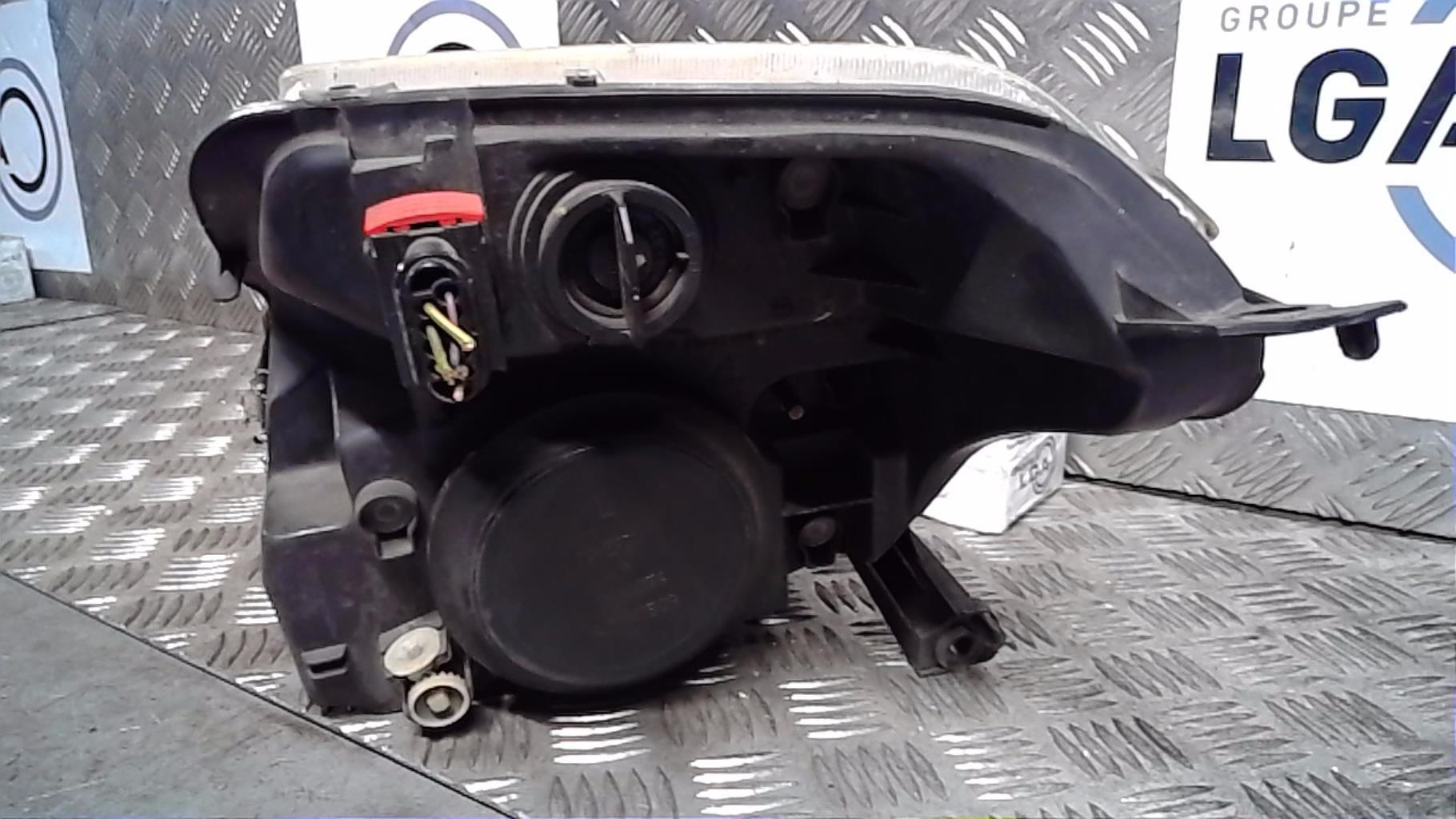 Optique avant principal droit (feux)(phare) CITROEN C2 PHASE 1 Diesel