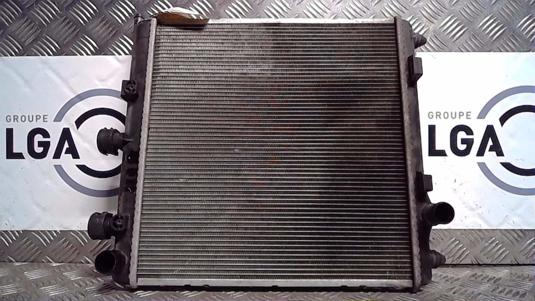 Radiateur eau CITROEN C2 PHASE 1 Diesel