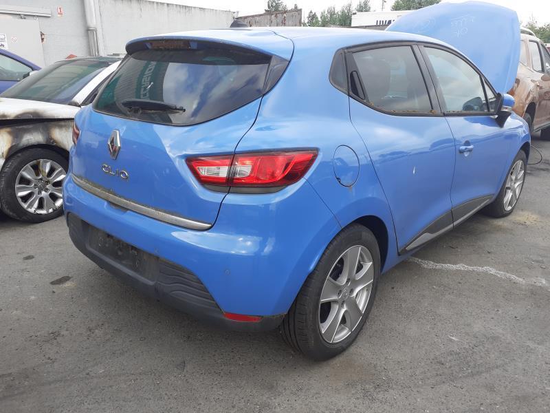 Verin de coffre RENAULT CLIO 4 PHASE 1 Diesel