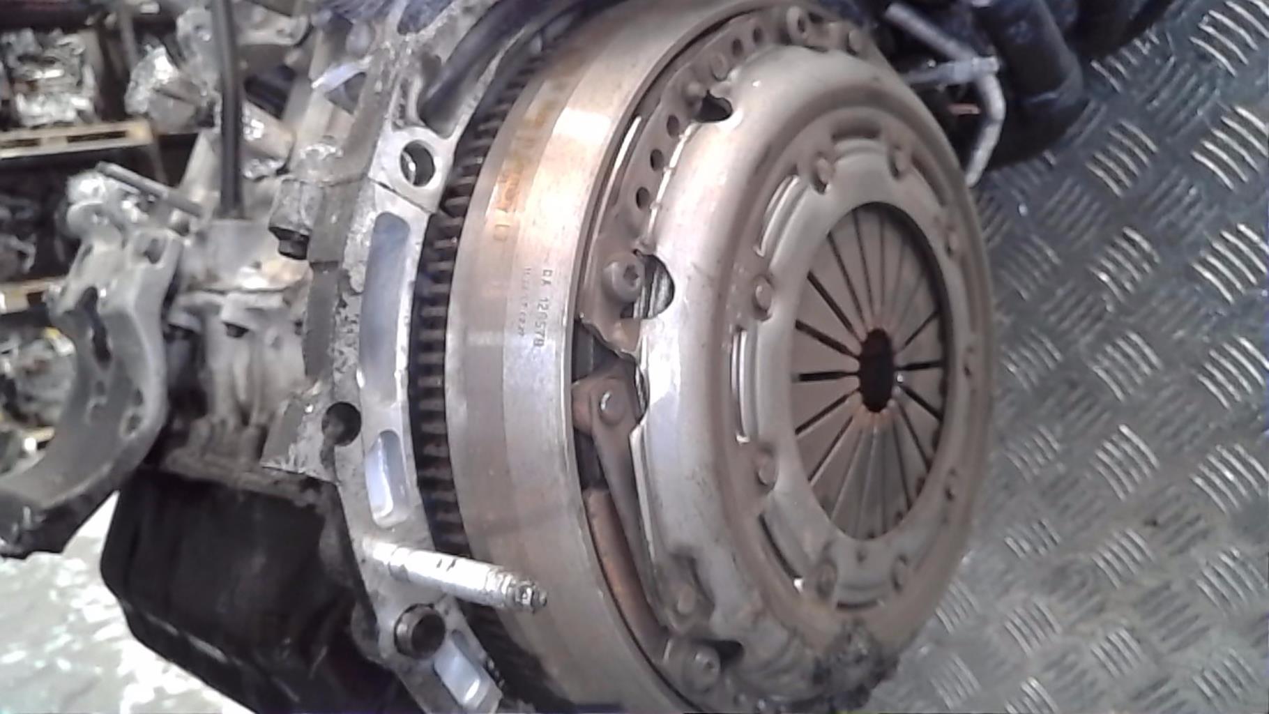 Moteur CITROEN C4 PICASSO 1 Diesel
