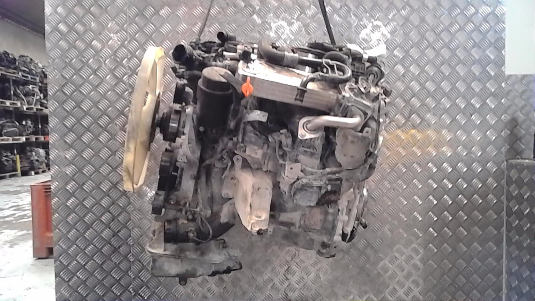 Moteur MERCEDES VITO 639 PHASE 2 Diesel