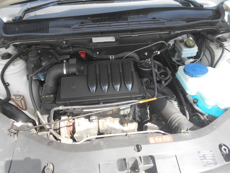 Moteur MERCEDES CLASSE B 245 PHASE 2 Diesel
