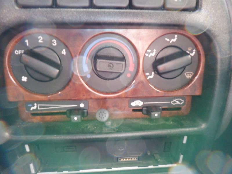 Commande chauffage ROVER 200 2 Essence