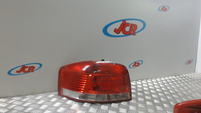 Feu arriere principal gauche (feux) AUDI A3 SPORTBACK 2004 Diesel