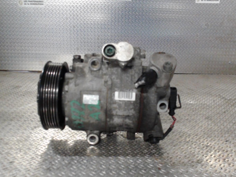 Compresseur clim AUDI A2 (8Z) Diesel