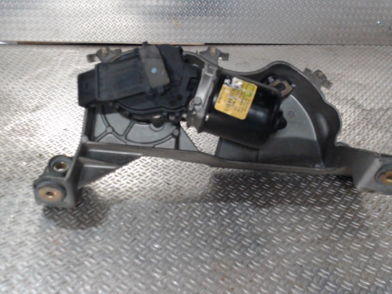 Mot. essuie glace avant AUDI A2 (8Z) Diesel