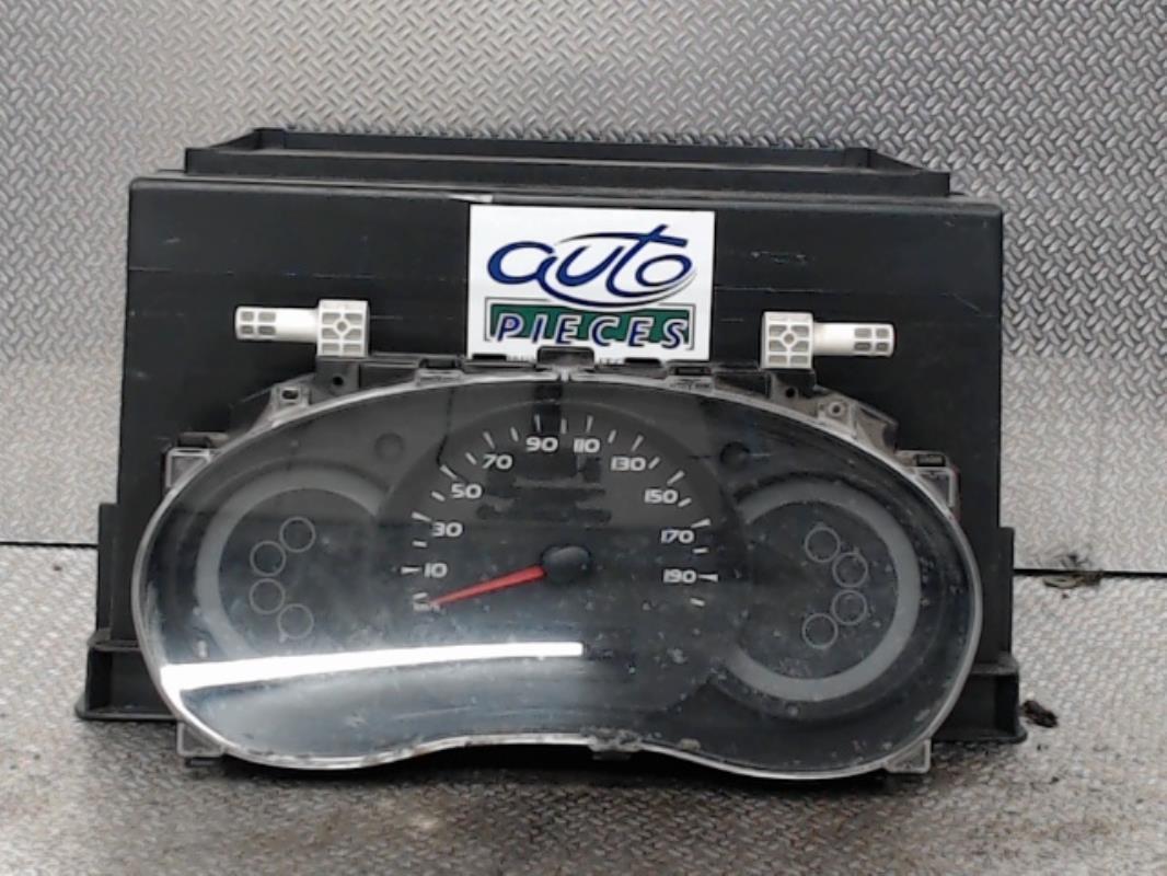 Compteur RENAULT KANGOO II Diesel