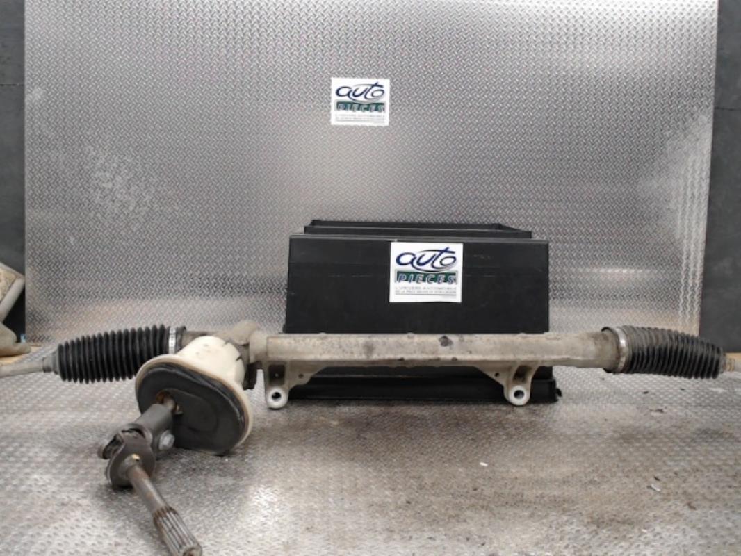 Cremaillere mecanique RENAULT KANGOO II Diesel