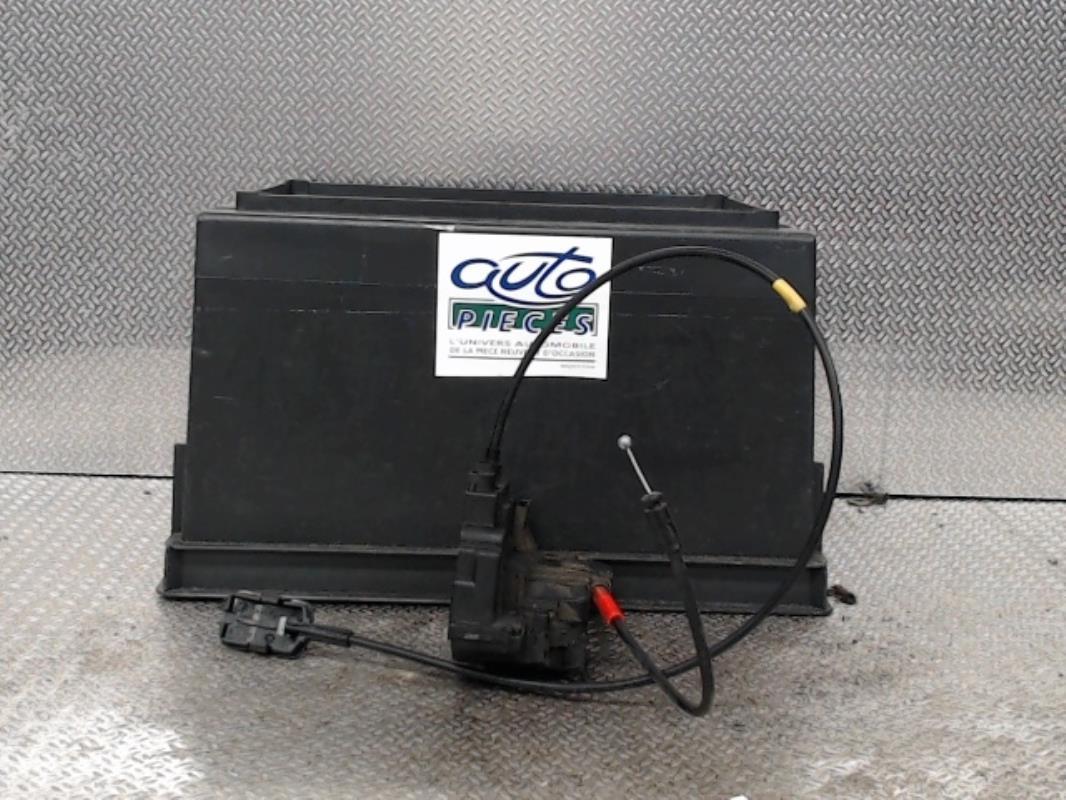 Fermeture centralisee avant droit RENAULT KANGOO II Diesel