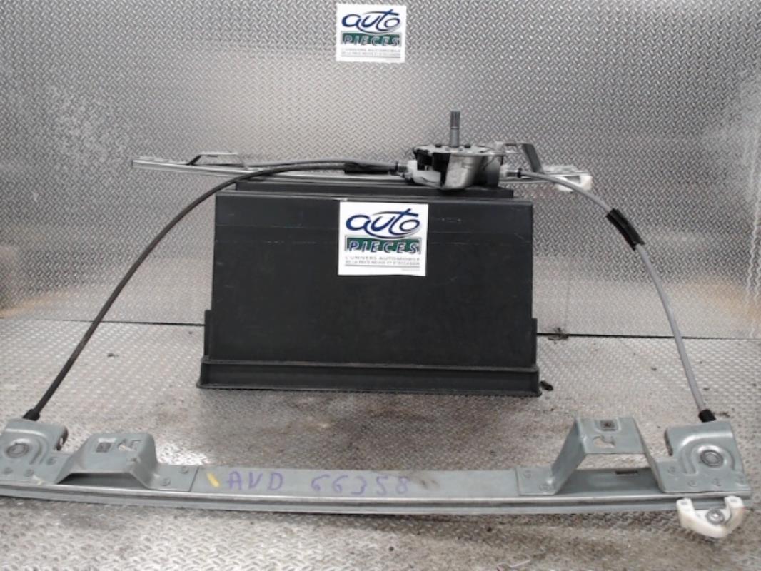 Leve vitre electrique avant droit RENAULT KANGOO II Diesel
