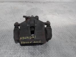 Etrier avant gauche (freinage) HYUNDAI I 30 1 PHASE 1 Diesel