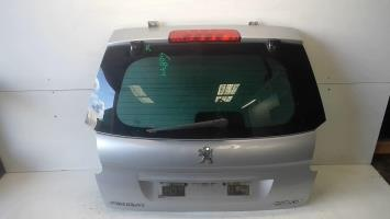 Malle/Hayon arriere PEUGEOT 207 BREAK Diesel