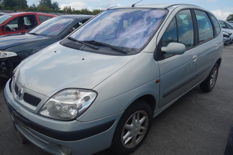 Resistance chauffage RENAULT SCENIC I PHASE 2 Diesel