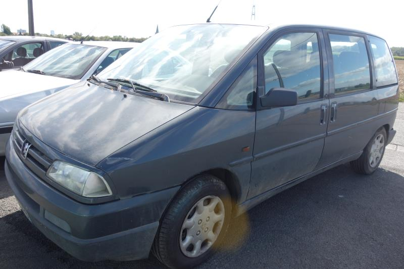 Trappe d'essence PEUGEOT 806 Diesel