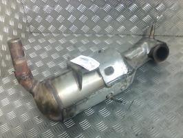 Catalyseur (echappement) OPEL CORSA D PHASE 2 Diesel