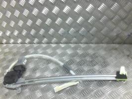 Leve vitre electrique arriere gauche RENAULT SCENIC 1 PHASE 2 Diesel