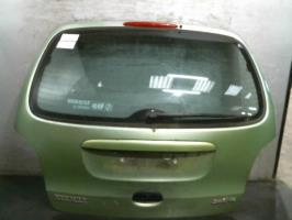 Malle/Hayon arriere RENAULT SCENIC 1 PHASE 2 Diesel