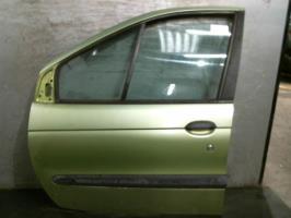 Porte avant gauche RENAULT SCENIC 1 PHASE 2 Diesel