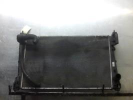 Radiateur eau OPEL CORSA D PHASE 2 Diesel