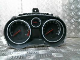 Compteur OPEL CORSA D PHASE 2 Diesel
